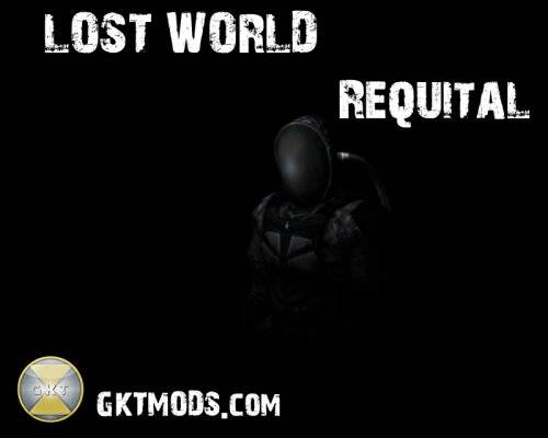 S.T.A.L.K.E.R - Lost World Requital / Тени Чернобыля