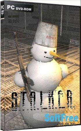С.Т.А.Л.К.Е.Р. - S.T.A.L.K.E.R Winter of Death Version 2.0 (2011/Rus/Pc)