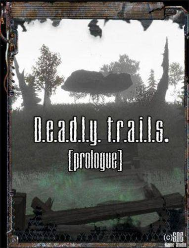 S.T.A.L.K.E.R. Deadly trails мод для Crysis