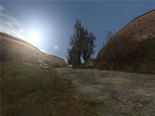 Stalker Panoramic Mod 2.1 final