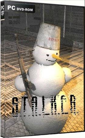 S.T.A.L.K.E.R Winter of Death Version 2.0 (2011/RU)