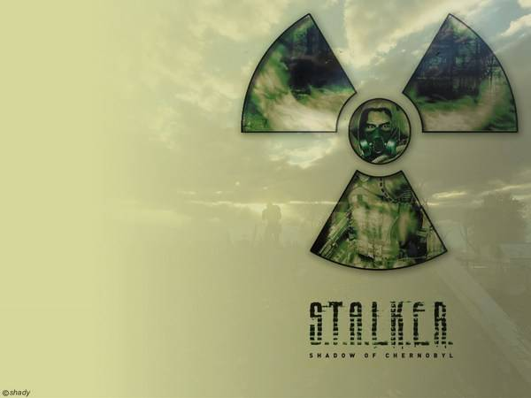 Wallpapers - S.T.A.L.K.E.R.