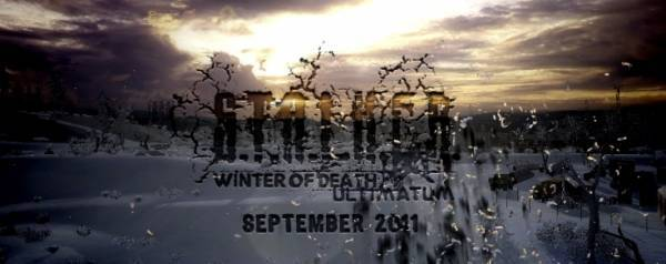 Winter of Death:Ultimatum